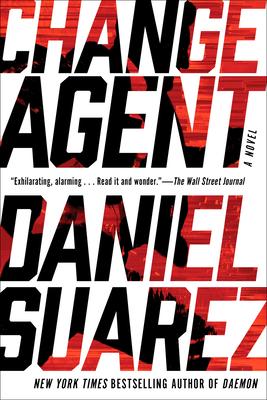 Change Agent - Suarez, Daniel