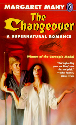 Changeover: A Supernatural Romance - Mahy, Margaret