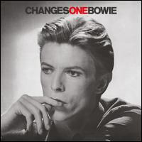 Changesonebowie [Black Vinyl] - David Bowie