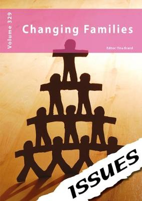 Changing Families: 329 - Brand, Tina (Editor)