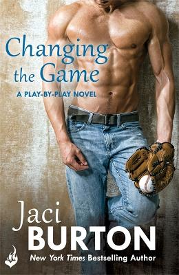Changing the Game - Burton, Jaci