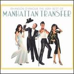 Chanson D?amour: The Very Best Of Manhattan Transfer