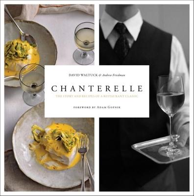 Chanterelle - Waltuck, David, and Friedman, Andrew