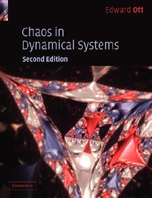 Chaos in Dynamical Systems - Ott, Edward
