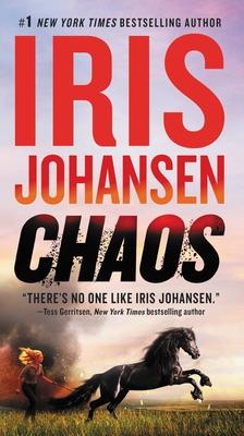Chaos - Johansen, Iris