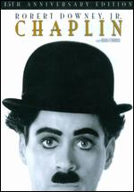 Chaplin [15th Anniversary Edition] - Richard Attenborough