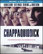 Chappaquiddick [Blu-ray/DVD]
