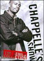 Chappelle's Show: The Series Collection [6 Discs]