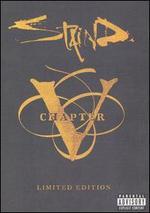 Chapter V [CD & DVD]