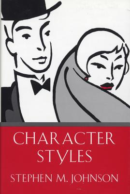 Character Styles - Johnson, Stephen M