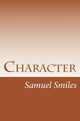 Character - Smiles, Samuel, Jr.