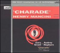 Charade [Original Motion Picture Soundtrack] - Henry Mancini