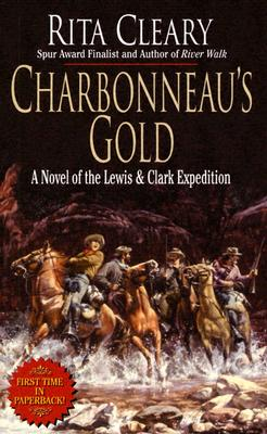 Charbonneau's Gold - Cleary, Rita