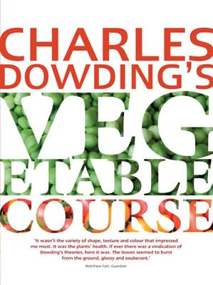 Charles Dowding's Vegetable Course -