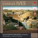 Charles Ives: Songs and Chamber Works