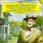 Charles Ives: Symphony No. 2