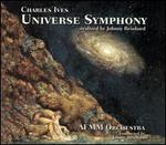 Charles Ives: Universe Symphony (Realized by Johnny Reinhard)