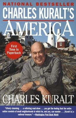 Charles Kuralt's America - Kuralt, Charles