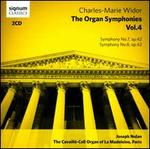 Charles-Marie Widor: The Organ Symphonies, Vol. 4