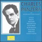 Charles Panzéra & Magdeleine Panzéra-Baillot