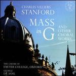 Charles Villiers Stanford: Mass in G