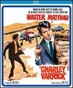 Charley Varrick [Blu-ray]