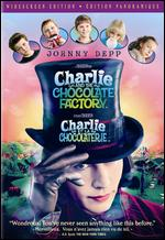 Charlie and the Chocolate Factory [French] - Tim Burton