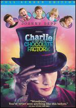 Charlie and the Chocolate Factory [P&S] - Tim Burton