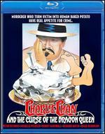 Charlie Chan and the Curse of the Dragon Queen [Blu-ray]