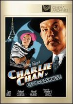 Charlie Chan in City of Darkness - Herbert I. Leeds