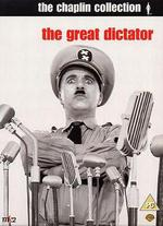 Charlie Chaplin: The Great Dictator