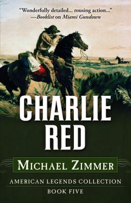 Charlie Red - Zimmer, Michael