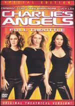 Charlie's Angels: Full Throttle [P&S]