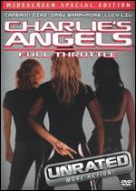 Charlie's Angels: Full Throttle [WS] [Unrated]