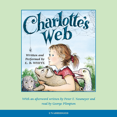 Charlotte's Web 50th Anniversary Retrospective Edition - White, E B (Read by)