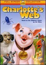 Charlotte's Web [P&S]
