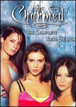 Charmed: The Complete Third Season [6 Discs]