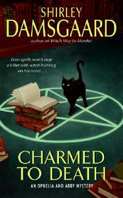 Charmed to Death - Damsgaard, Shirley