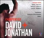 Charpentier: David & Jonathan