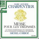 Charpentier: Messe pour les trépassés