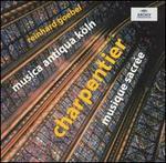 Charpentier: Musique Sacrée (includes Bonus CD)