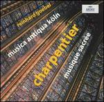 Charpentier: Musique Sacr�e (includes Bonus CD)