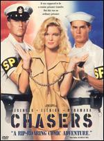 Chasers - Dennis Hopper
