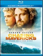 Chasing Mavericks [Blu-ray] - Curtis Hanson; Michael Apted