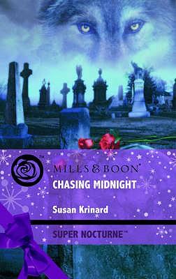 Chasing Midnight - Krinard, Susan
