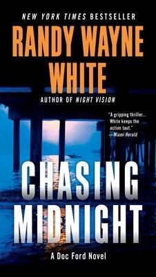 Chasing Midnight - White, Randy Wayne