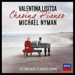 Chasing Pianos: The Piano Music of Michael Nyman [SHM-CD]