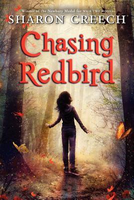 Chasing Redbird - Creech, Sharon