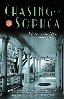 Chasing Sophea - Pina, Gabrielle