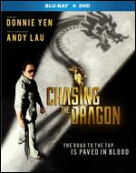 Chasing the Dragon [Blu-ray] - Jason Kwan; Wong Jin